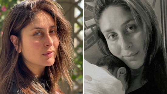 Kareena Kapoor Khan welcomed her second son on February 21.
