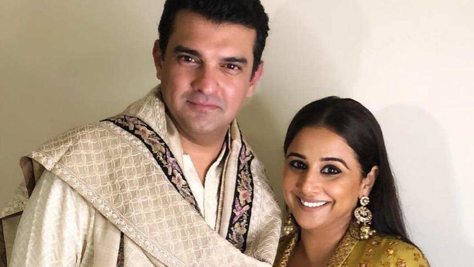 Vidya Balan reveals what it takes to keep the spark alive in a marriage - Hindustan Times