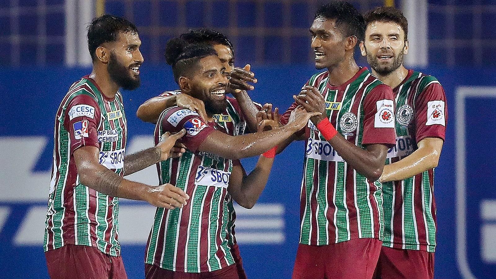 Why ATK Mohun Bagan's Roy Krishna is better than his impressive numbers |  Football News - Hindustan Times