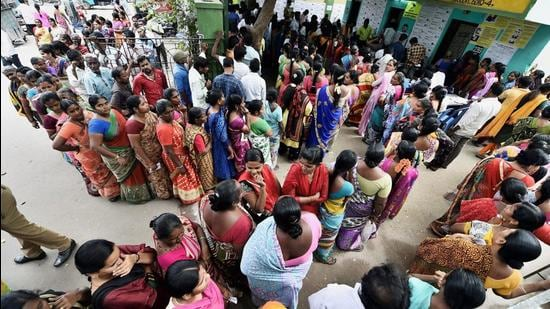 Under the existing 20% MBC quota, the AIADMK government, led by chief minister Edappadi Palaniswami, announced on February 26 that the Vanniyar community will be allocated 10.5% internal reservation. This announcement came hours before the Election Commission announced poll dates for Tamil Nadu. (PTI)