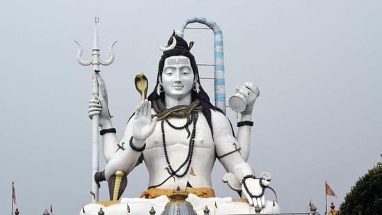Maha Shivratri is predominantly a Hindu festival, celebrated annually in honour of Lord Shiva(Pixabay)