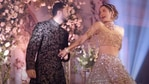 Gauahar Khan and Zaid Darbar tied the knot in December last year.