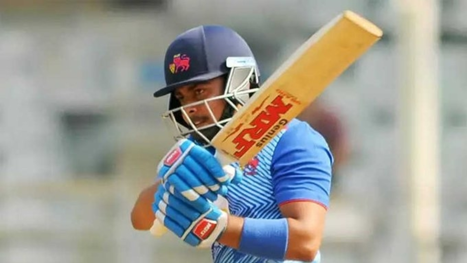 Prithvi Shaw sets scoring record as he battles the demons of 2020 - Hindustan Times
