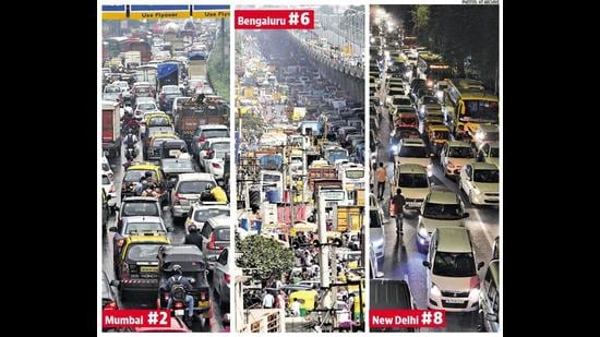 Everyone agrees that mass transit is the answer. Yet bus ridership in India's metros has declined by 20% over the last decade.