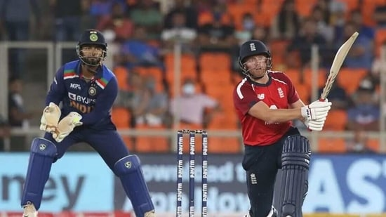 India vs England Highlights 1st T20: Iyer's fifty goes in vain as England win by 8 wickets | Hindustan Times