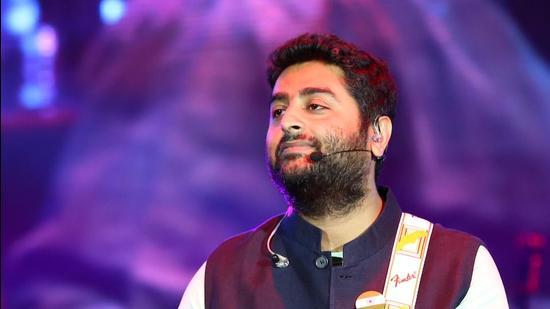 Singer Arijit Singh has sung several chartbuster songs such as Kabhi Jo Badal Barse, Ae Dil Hai Mushkil, and more.