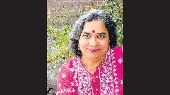 Ruth Vanita, author, Love's Rite: Same Sex Marriage in India. (Courtesy the author)