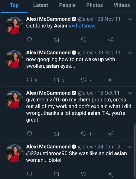 Post Alexi McCammond's racist tweet outcry, Ulta Beauty pauses Teen Vogue ads | Hindustan Times