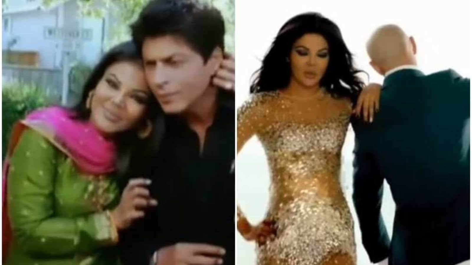 Rakhi Sawant deepfakes again, this time as Kajol and Priyanka Chopra; fan says 'You are more attractive' - Hindustan Times