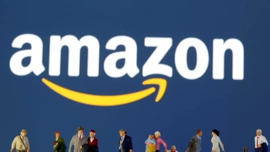 Amazon said that it reserves the right to not sell certain content.(REUTERS)