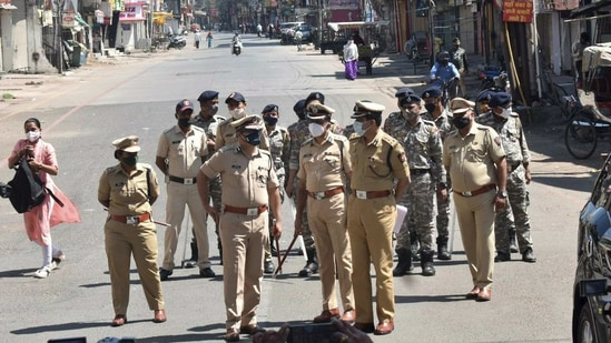 The Maharashtra government had also on Thursday decided to impose a lockdown in Nagpur district from March 15 to 21. (PTI)