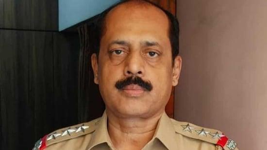 Mumbai cop Sachin Vaze (Sourced Photo)