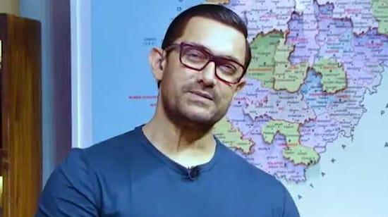 Aamir Khan married Kiran Rao in 2005.