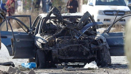 The Islamic State group has claimed responsibility for many of the targeted killings while the Taliban and the government have blamed each other for trying to sabotage efforts to reach a peace agreement.(AFP file photo. Representative image)