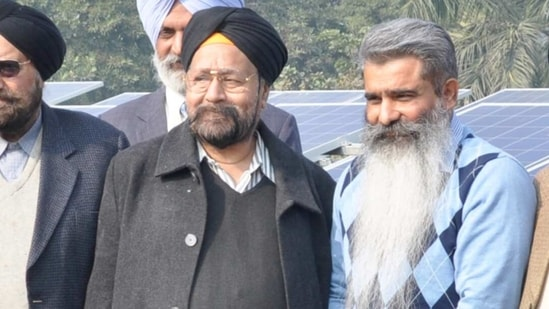 Ashu said that chief minister Captain Amarinder Singh made it clear that the payments made to farmers will directly reach them through ahrtiyas.(HT Photo/HT Archives)