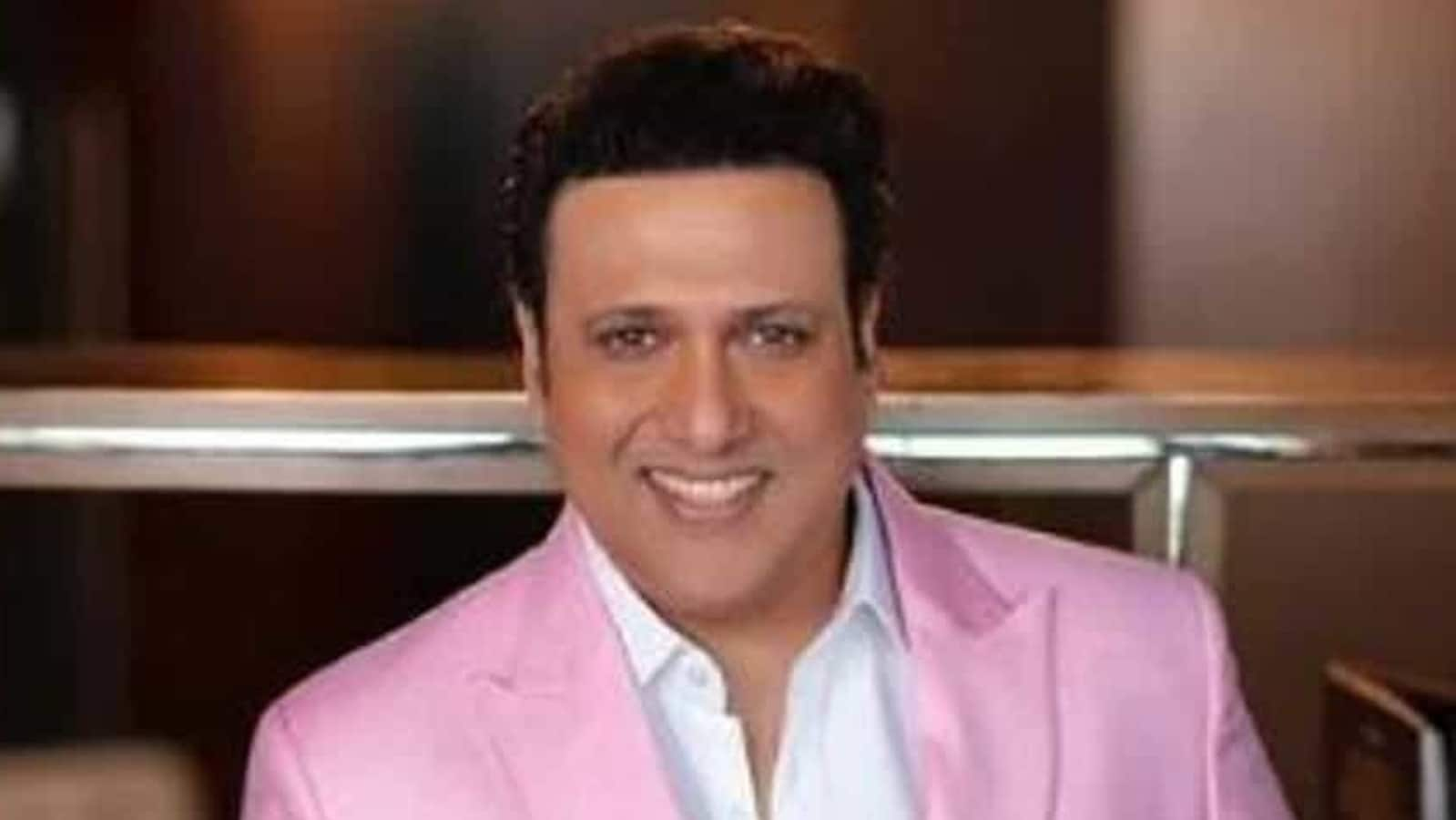 Govinda says he's no longer 'pious', has been corrupted: 'Now I party, smoke, drink' - Hindustan Times
