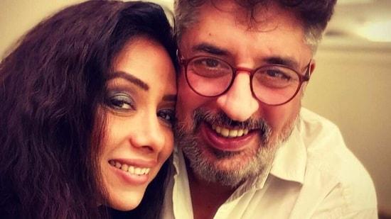 Rupali Ganguly and her husband Ashwin Verma were rumoured to participate in Nach Baliye 10.