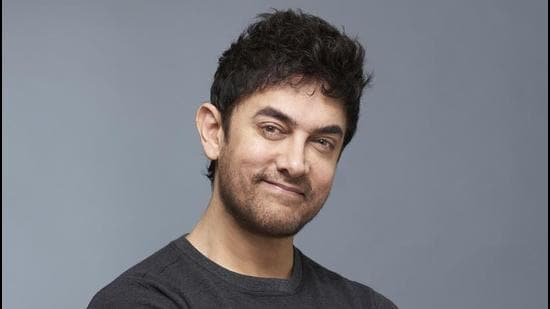Actor Aamir Khan, who turned 56 on March 14, will next be seen in Lal Singh Chaddha