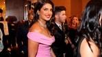 Priyanka Chopra and Nick Jonas. REUTERS/Mike Blake/File Photo(REUTERS)
