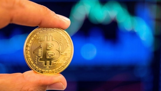 The Cryptocurrency and Regulation of Official Digital Currency Bill, 2021 will be introduced to create a framework for creation of the official digital currency and ban all other cryptocurrencies in the country.(AFP)