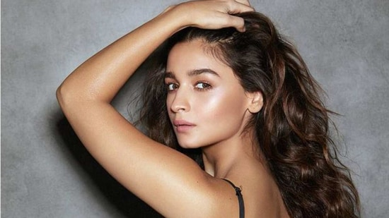 Alia Bhatt is looking forward to the release of multiple projects.