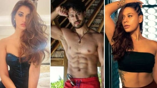 Disha Patani and Tiger Shroff have for long been rumoured to being in a relationship.