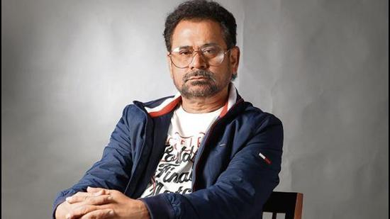 Filmmaker Anees Bazmee is shooting for Bhool Bhulaiya 2 with Kartik Aaryan and Kiara Advani in the lead roles.