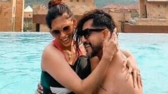 Kishwer Merchant and Suyyash Rai are expecting their first child.