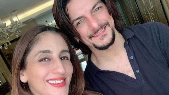 Farah Ali Khan and DJ Aqeel have parted ways.