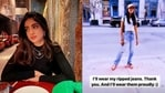 Navya Naveli Nanda shared her reaction to Uttarakhand Chief Minister Tirath Singh Rawat's comment on ripped jeans.