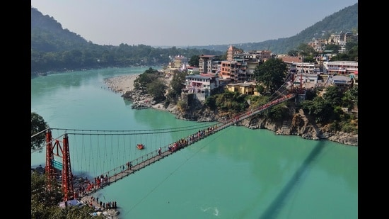The Himalayas-Hindu Kush region (known as the Third Pole because of the amount of water stored as ice) is home to 10 major river systems (SHUTTERSTOCK)