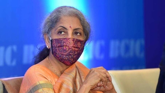 Finance minister Nirmala Sitharaman had announced the proposal to set up DFI in her budget speech on February 1. (PTI)