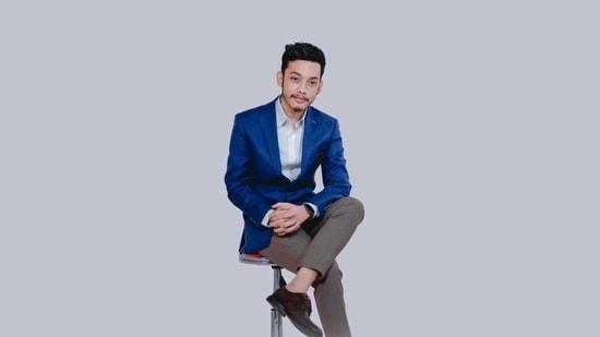 Vattanak Khun, CEO and co-founder of digital media development company 505 Digital Group.
