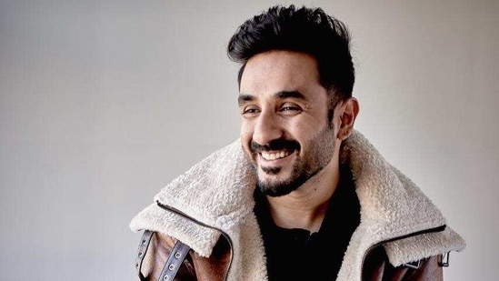 Judd Apatow will be working wth Vir Das.