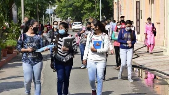 Rajasthan Assembly on Tuesday passed the demand for grants for higher education by voice vote.(HT file)