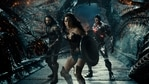 Zack Snyder's Justice League movie review: Jason Momoa as Aquaman, Gal Gadot as Wonder Woman, and Ray Fisher as Cyborg.(AP)