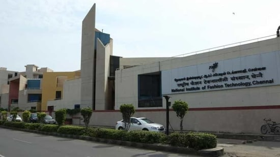 National Institute of Fashion Technology.(nift.ac.in)