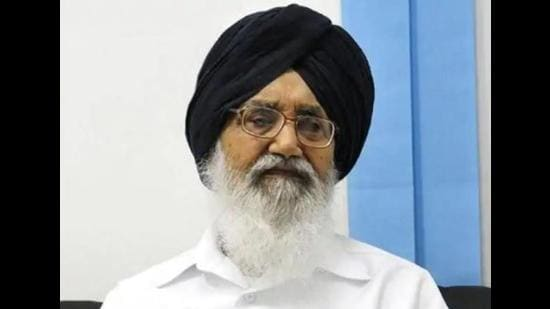 Coronavirus Punjab: Parkash Singh Badal's coronavirus report is out now and you can find out if he has tested positive or negative.