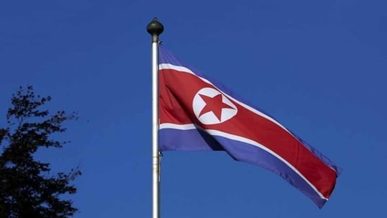 """North Korea's Foreign Ministry said Friday that it was announcing """"total severance of the diplomatic relations with Malaysia.""""(REUTERS)"""