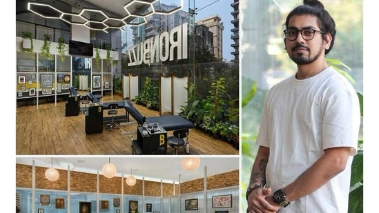 After breaking through unending stereotypes, this young hustler, Eric Jason D'souza, has made his mark as one of the world's most renowned tattoo artists!