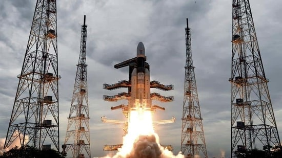 The space agency has already tested the liquid-fuel Vikas engine and the cryogenic engine to be used for the mission.(AP file photo. Representative image)