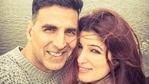 Akshay Kumar and Twinkle Khanna have been married for 20 years.