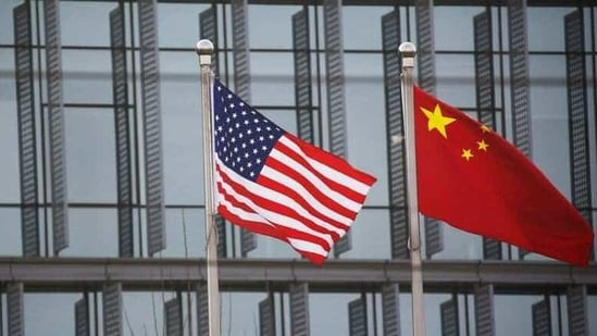 Sparring in a highly unusual extended back-and-forth in front of cameras, U.S. Secretary of State Antony Blinken and national security adviser Jake Sullivan opened their meeting with China's top diplomat Yang Jiechi and State Councilor Wang Yi in Anchorage, fresh off of Blinken's visits to allies Japan and South Korea.(Reuters)