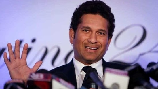 File image of Sachin Tendulkar.(Reuters Photo)