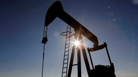 Rising Covid‑19 cases, particularly in Brazil, also weighed on the demand outlook, and a stronger U.S. dollar pressured oil prices.(REUTERS)
