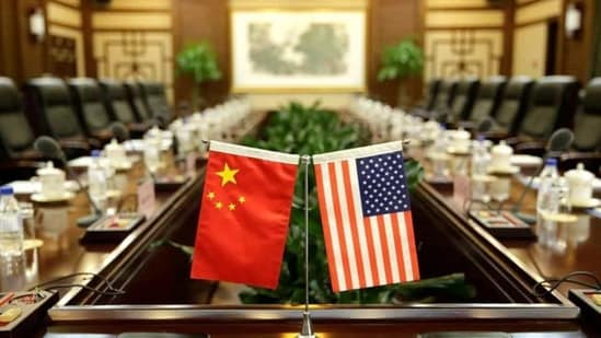 China's Foreign Minister Wang Yi said that in recent years, the US-China relations have run into unprecedented difficulties.(Reuters)