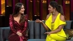Kareena Kapoor and Priyanka Chopra on Koffee with Karan.