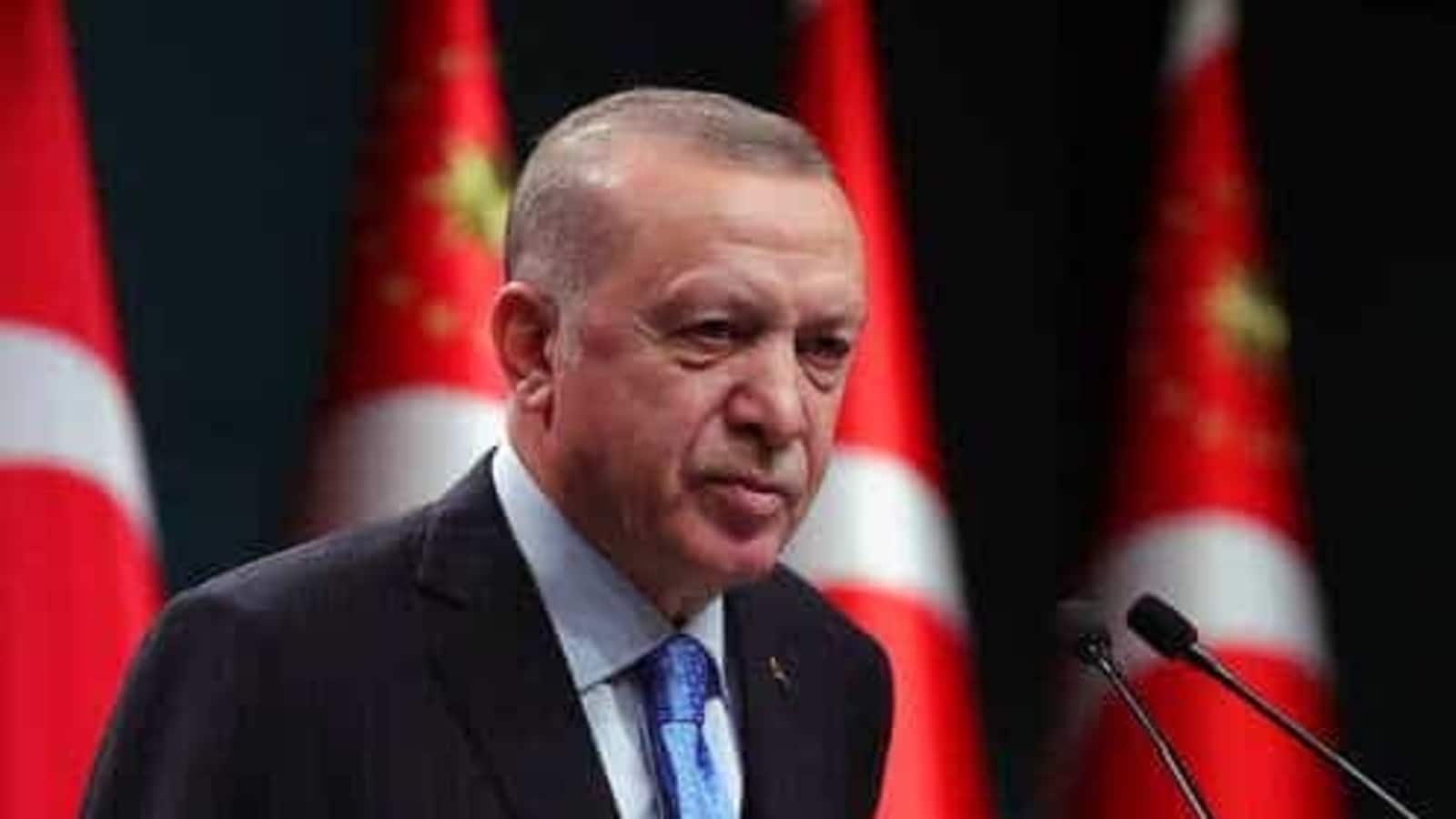 Erdogan ousts Central-Bank head, installs interest-rate ally