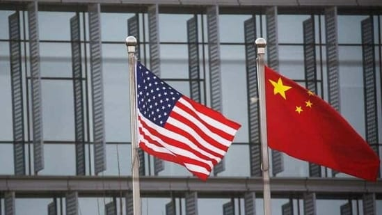 Speaking during the government-sponsored China Development Forum, top figures including a former vice foreign minister, a senior military adviser and a prominent academic on US-China relations all outlined areas the world's biggest economies could work together even while expressing concern about the discussions in Alaska.(REUTERS)