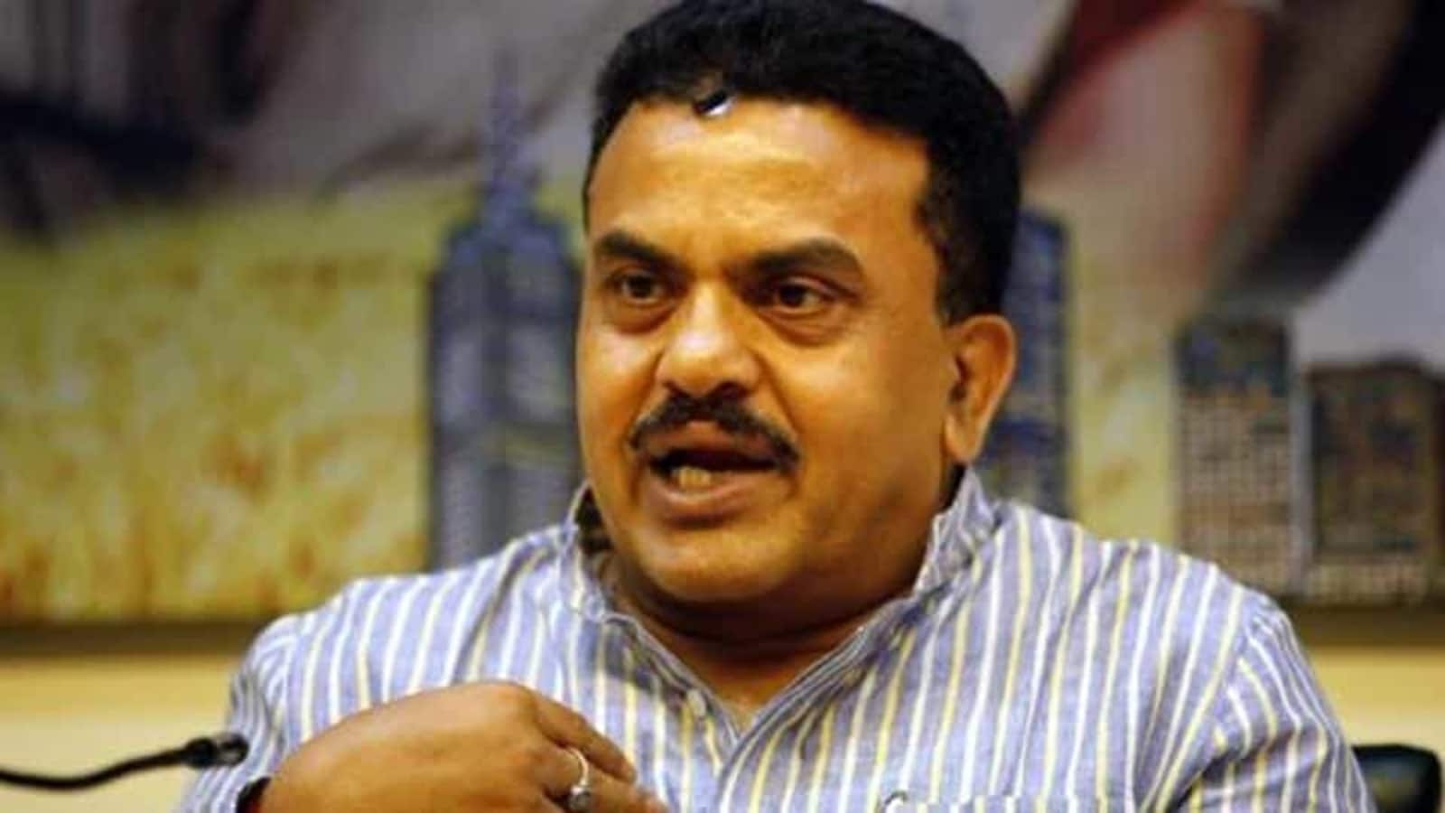Congress must take stand on Param Bir's claim, says former MP Sanjay Nirupam